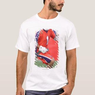 HAMILTON, CANADA - MAY 19:  Joe Walters #1 2 T-Shirt