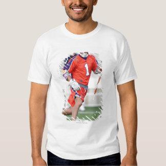 HAMILTON, CANADA - MAY 19:  Joe Walters #1 3 Tee Shirt