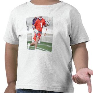 HAMILTON, CANADA - MAY 19:  Joe Walters #1 3 T-shirts