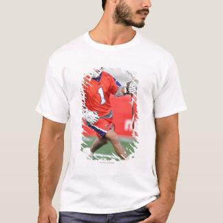 HAMILTON, CANADA - MAY 19:  Joe Walters #1 4 T-Shirt
