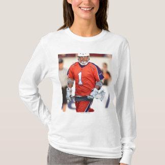 HAMILTON, CANADA - MAY 19:  Joe Walters #1 T-Shirt
