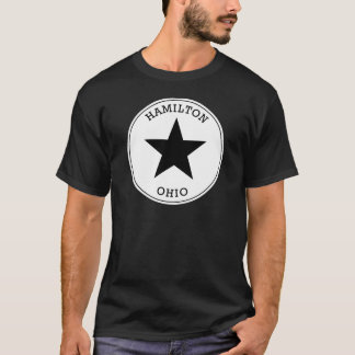 Hamilton Ohio T-Shirt