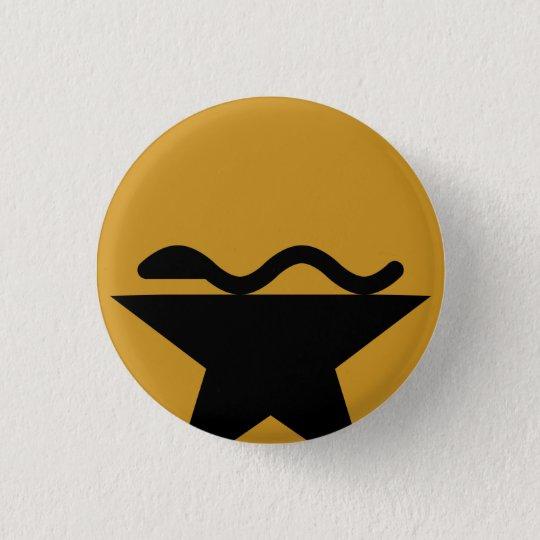 Hamilton Snerd Pin