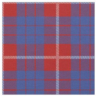 Hamilton Tartan Print Fabric