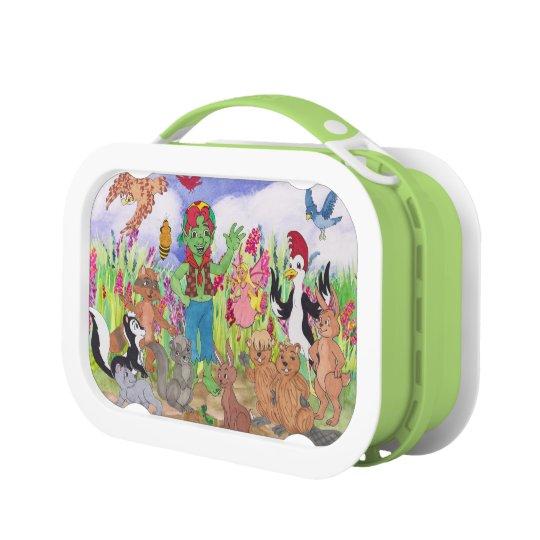 Hamilton Troll & Friends Lunchbox