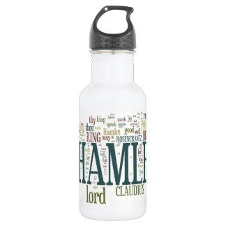 Hamlet! 532 Ml Water Bottle