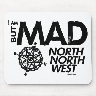 Hamlet NNW Mouse Pad