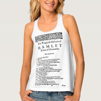 Hamlet Tank Top