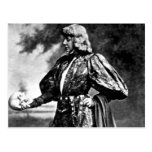 hamlet william shakespeare sarah baird 1899 skull postcards