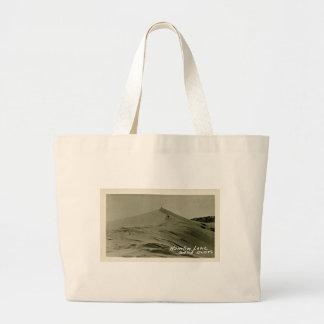 Hamlin Lake Sand Dunes, Michigan Bags