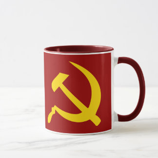 Hammer and Sickle Mug