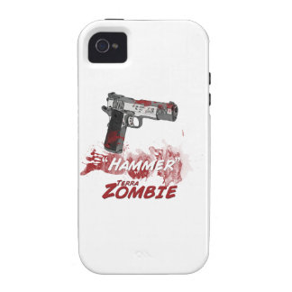 Hammer Case-Mate iPhone 4 Covers