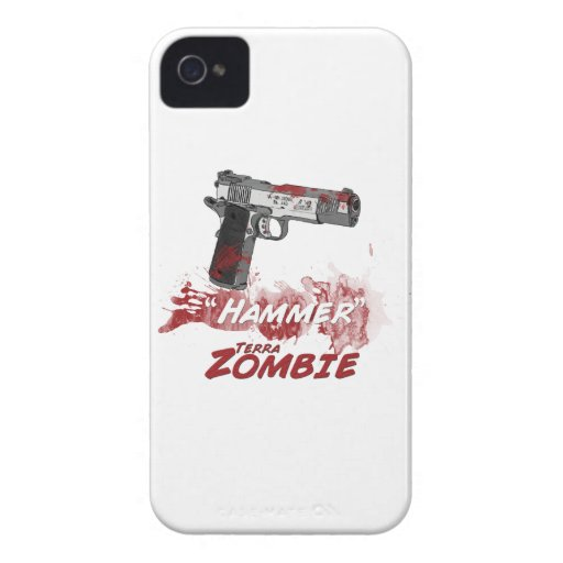 Hammer iPhone 4 Case-Mate Cases