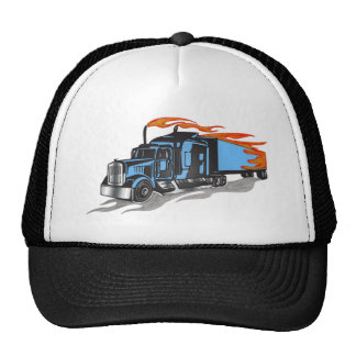 Hammer Down Trucker Cap