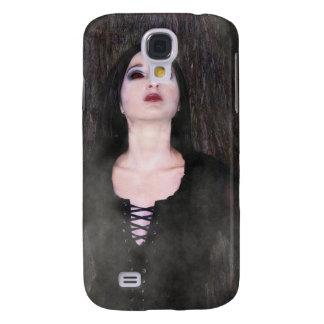 Hammer Horror Galaxy S4 Case