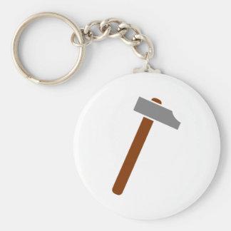 Hammer Keychains