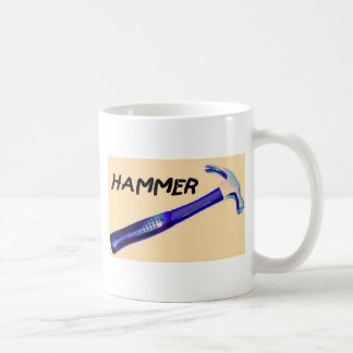 Hammer Coffee Mugs