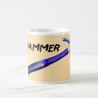 Hammer Mugs