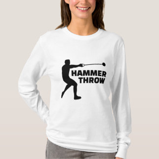 Hammer throw T-Shirt