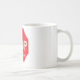 Hammer Time! Coffee Mug