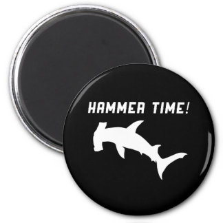 Hammer Time! Magnet