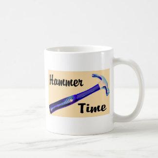 Hammer Time Mugs