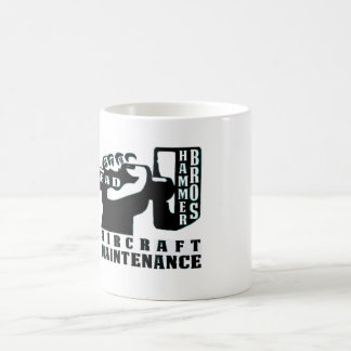 hammerbros mug