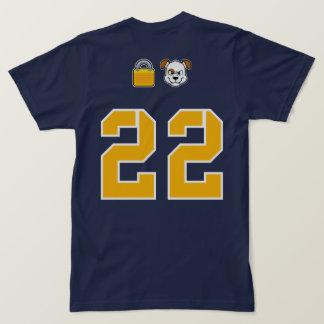 HammerCock #22 Lock Dogg T-Shirt