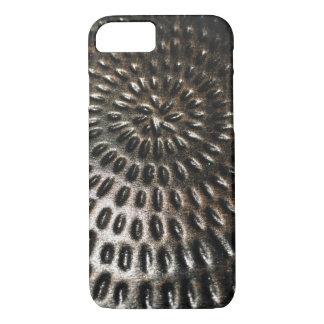 Hammered Bronze Metal iPhone 7 iPhone 7 Case