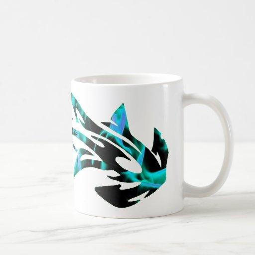 hammerhead mug