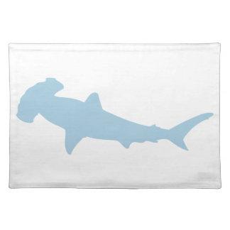 Hammerhead Shark Placemat