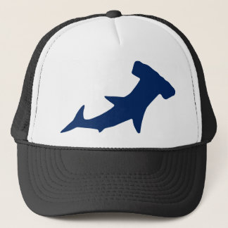 Hammerhead Shark Trucker Hat
