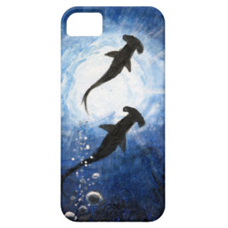 Hammerheads Barely There iPhone 5 Case