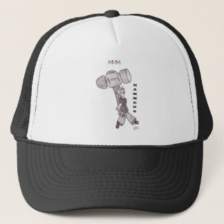 Hammers Trucker Hat