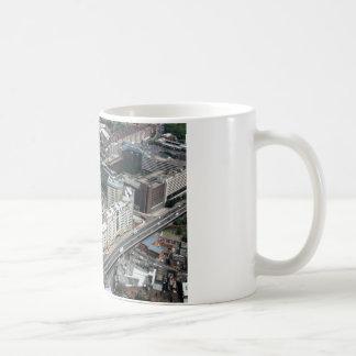 Hammersmith Basic White Mug