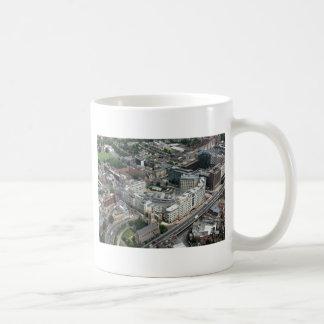 Hammersmith Coffee Mugs