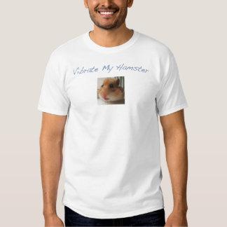 Hammie 1 Brown Tee Shirt