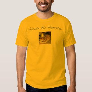 Hammie 4 tee shirt