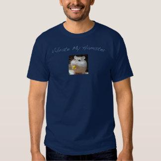 Hammie 5 Navy T T-shirt