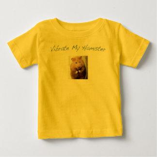 Hammie 6 baby T-Shirt