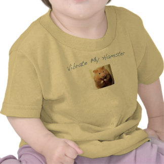 Hammie 6 shirt