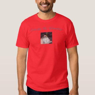 Hammie 7 Red T Shirt