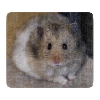 Hammie Rectangular Cutting Board