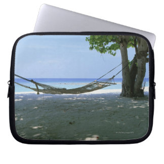 Hammock 2 laptop sleeve