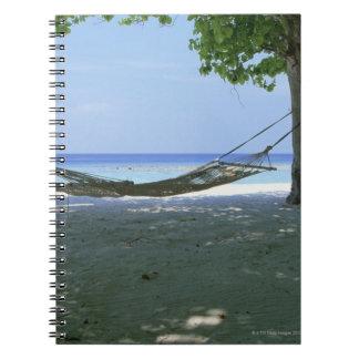 Hammock 2 notebook
