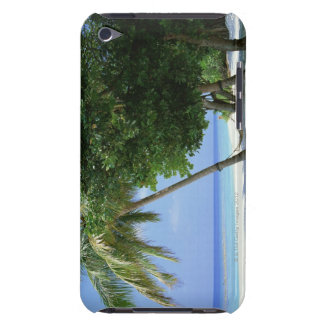 Hammock and Palm Tree Barely There iPod Covers