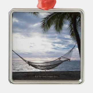 Hammock Christmas Ornament