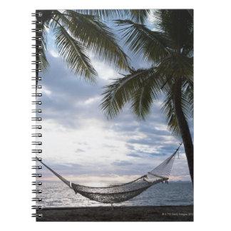 Hammock Notebook