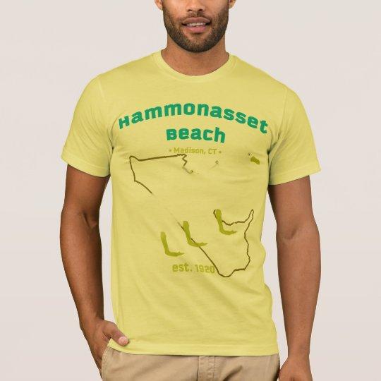 hammonasset beach T-Shirt