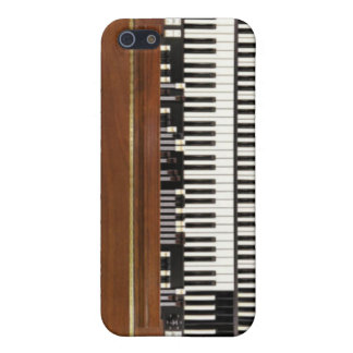 Hammond Organ i Case For The iPhone 5